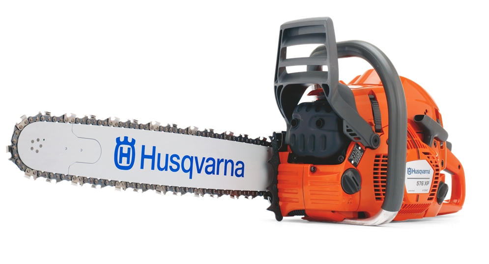 Featured image of article: Husqvarna