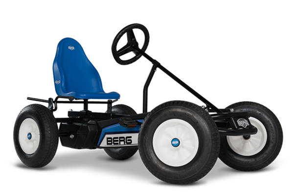Featured image of article: Berg Classic Go Kart