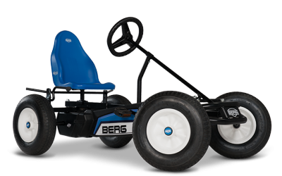 Featured image of article: Berg Buddy Go Kart