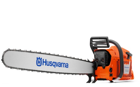 Featured image of article: Husqvarna 3120 XP