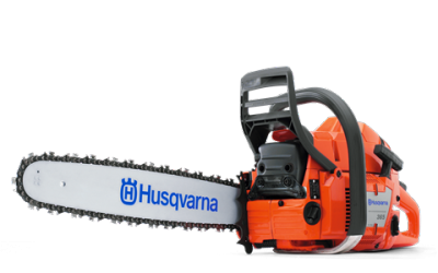 Featured image of article: Husqvarna 365