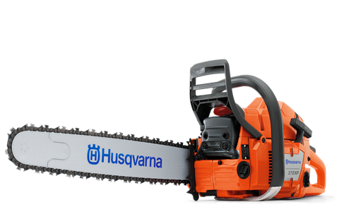 Featured image of article: Husqvarna 372 XP