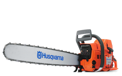 Featured image of article: Husqvarna 395 XP