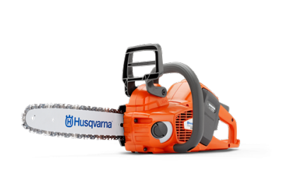 Husqvarna battery chainsaw 436 Li