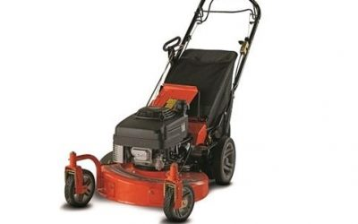 Featured image of article: Ariens Classic LM 21S
