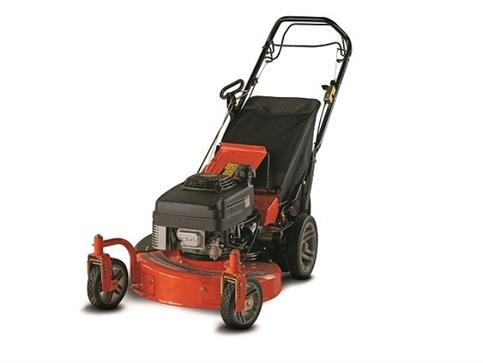 Featured image of article: Lawnmower Maintenance