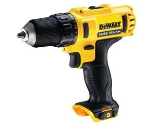 Featured image of article: DeWalt Cordless Drill DCD785C2