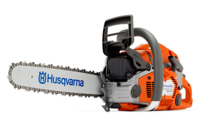 Featured image of article: Husqvarna 560 XP