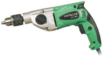 Featured image of article: Hitachi Drill DV18V