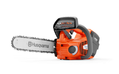 Featured image of article: Husqvarna T536Li XP Battery Chainsaw