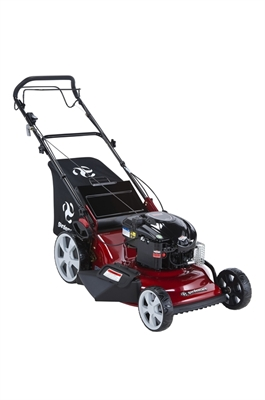 Featured image of article: Gardencare Self propelled LM51SP