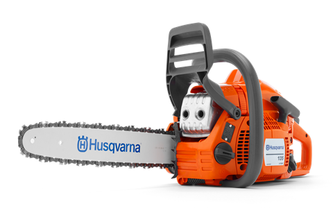 Featured image of article: Husqvarna 135