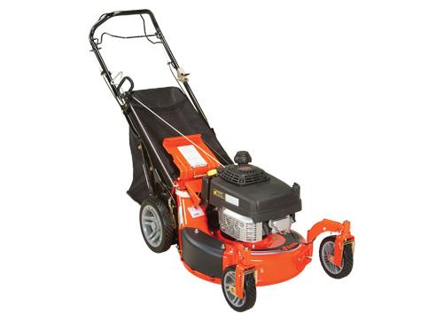 Featured image of article: Ariens Classic LM 21SW