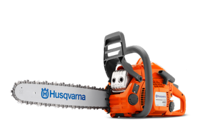 Featured image of article: Husqvarna 440