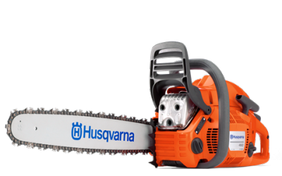Featured image of article: Husqvarna 460 Rancher