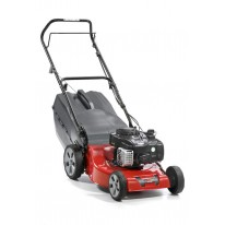 Featured image of article: Castlegarden Push Mower XC 48 BW