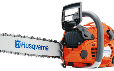 Featured image of article: Husqvarna 555