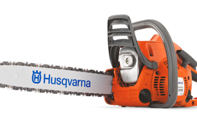 Featured image of article: Husqvarna 236