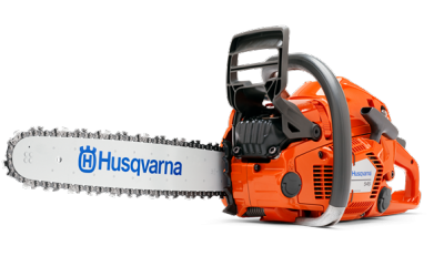Featured image of article: Husqvarna 545