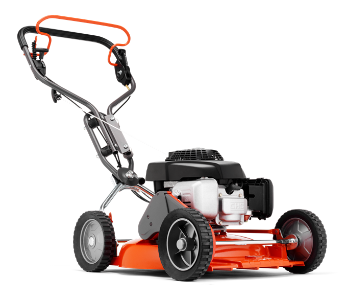 Featured image of article: Husqvarna LB 548Se