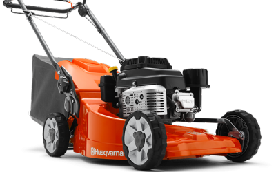 Featured image of article: Husqvarna LC 551SP