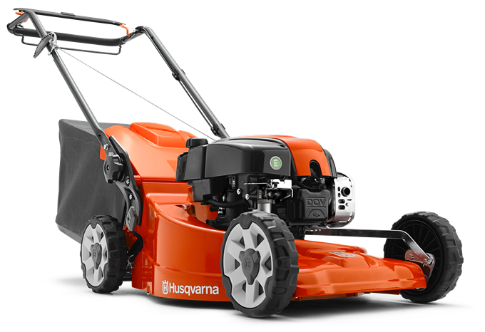 Featured image of article: Husqvarna LC 451S