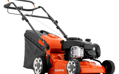 Featured image of article: Husqvarna LC 140s
