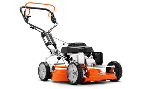 Featured image of article: Husqvarna LB 553S/5535e