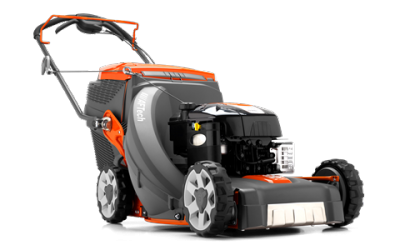 Featured image of article: Husqvarna LC 348V