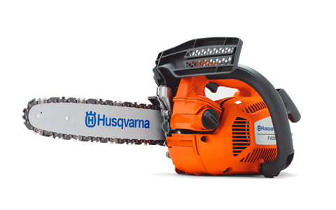 Featured image of article: Husqvarna T435