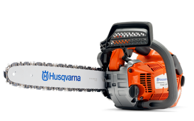 Featured image of article: Husqvarna T540 XP