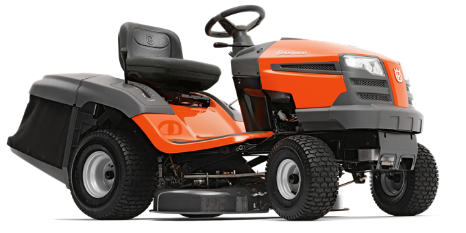 Featured image of article: husqvarna TC 38