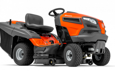 Featured image of article: Husqvarna TC 239T