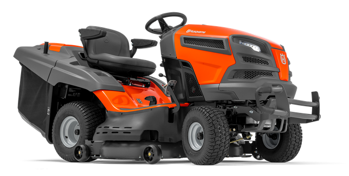 Featured image of article: Husqvarna TC 342T